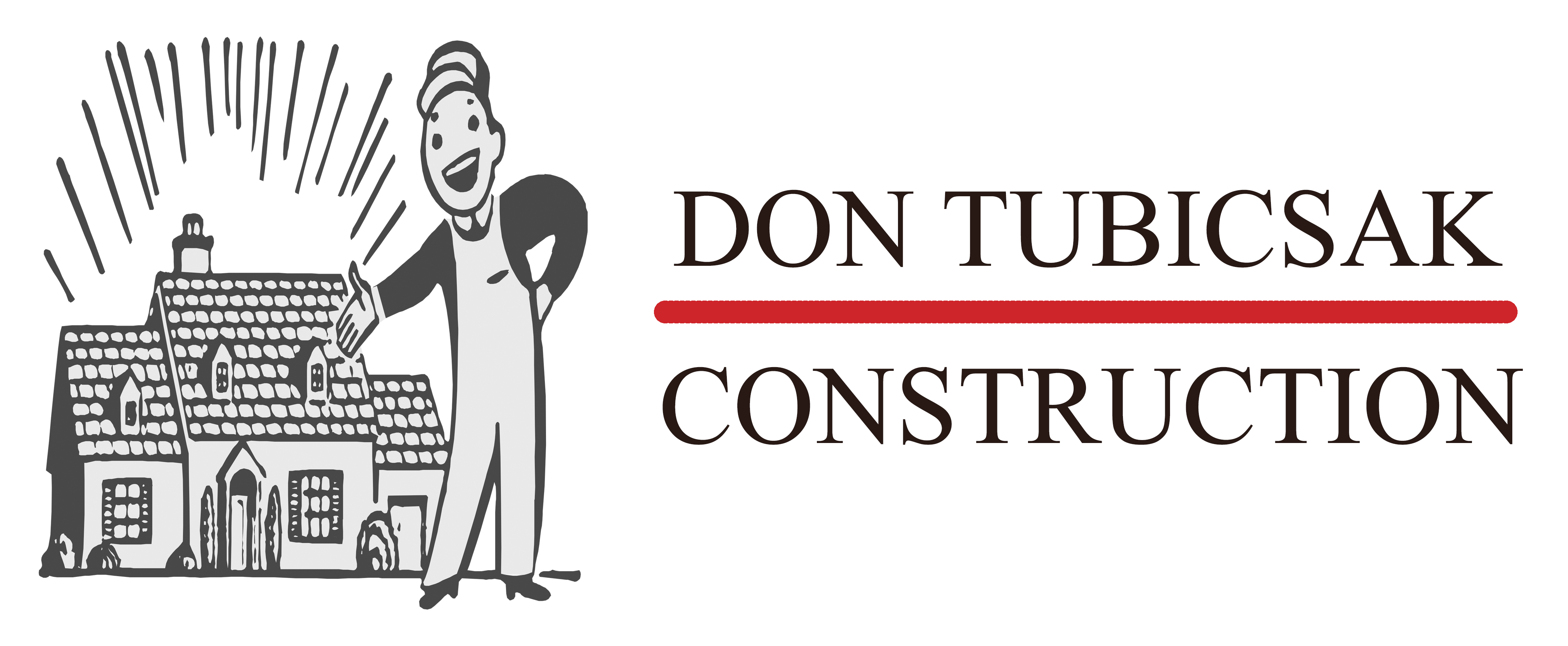 Don Tubicsak Construction